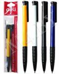 Ручка шариковая автоматическая 2 штуки в блистере