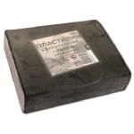 Пластилин скульптурный 0,5кг, ОЛИВКОВЫЙ Т