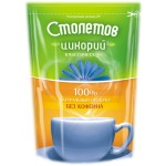 Кофейный напиток растворимый Цикорий 100г, КЛАССИЧЕСКИЙ