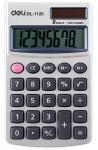 Калькулятор 8 разрядов карманный