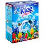 Порошок стиральный Herr Klee Color 10 кг коробка
