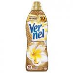 Кондиционер для белья Vernel Цветок Ванили и Цитрусовое Масло 910 мл