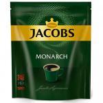Кофе растворимый JACOBS MONARCH, 75 г