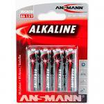 Батарейка LR6 Alkaline 1.5V