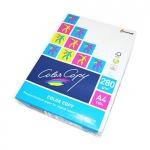 Бумага А4, 5 л., 280 г/м², Color Copy+файл
