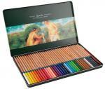 Художественные акварельные карандаши Marco «RENOIR FINE ART WATER», 36 цветов, в металли