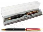Ручка шариковая автоматическая в футляре Р-16-А, CARISHMA