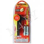 Зарядное устройство 2100mAh, MAXE POWER-SET