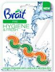 Блок туалетный Brait 2-phase Pine