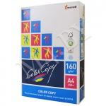 Бумага А4, 10 л., 160 г/м², Color Copy+файл