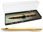Ручка шариковая автоматическая в футляре Р-36, BEVERLY HILL