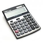 Калькулятор 14-разрядный настольный, Deli 39229