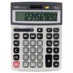 Калькулятор 12-разрядный настольный, Deli 1616