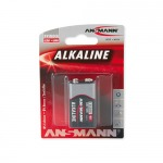 Батарейка 6LR61 Alkaline Xpower 9V