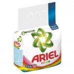 Порошок стиральный ARIEL Automat Color 1,5 кг