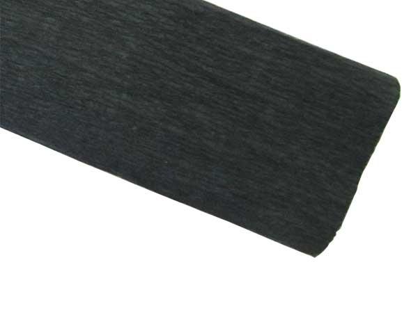 Бумага креповая №30, 50х200, темно-серая
