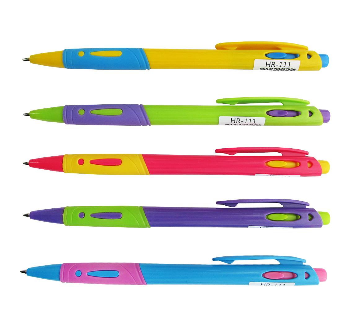 Ручка шариковая автоматическая, GROSS