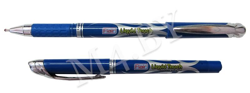 Ручка шариковая, LIQUID TOUCH