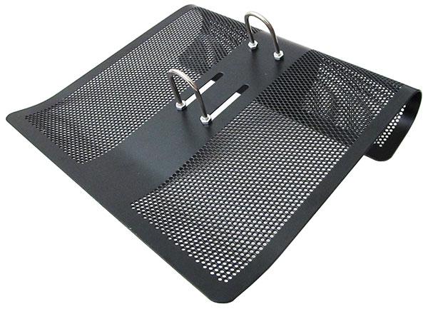 Подставка для календаря металлическая Horer черная арт. Z6009