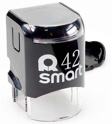 Оснастка для печати R42, SMART