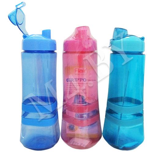 Бутылка для воды 650мл, GRIPPO