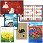 Тетради и альбомы для рисования