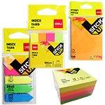Закладки и блоки для заметок