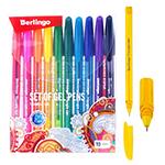 Гелевые ручки Berlingo