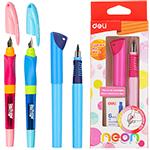 Школьные перьевые ручки