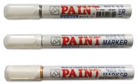 Маркеры-краски на нитрооснове