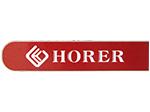 HORER